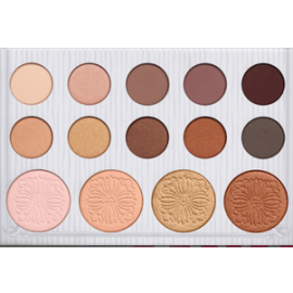 carly bybel palette