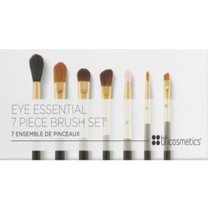 eye essential brushes