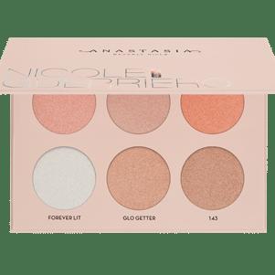 ANASTASIA Glow Kit - Nicole Guerriero