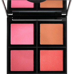 E.L.F POWDER BLUSH PALETTE