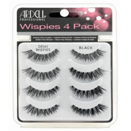 wispies 4 pack