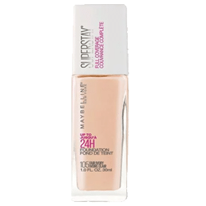 superstay foundation